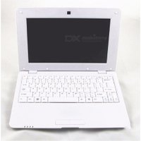10quot Single Core Laptop A33 CPU 1024MB Android 4.2 WiFi 802.11 A/b/g Laptops